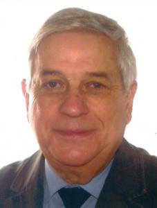 Bernard VAYSSIERE