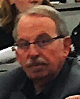 Gérard THIERRY