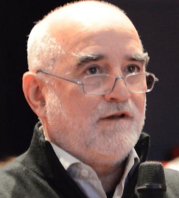 Michel BARRIOS LACOMA
