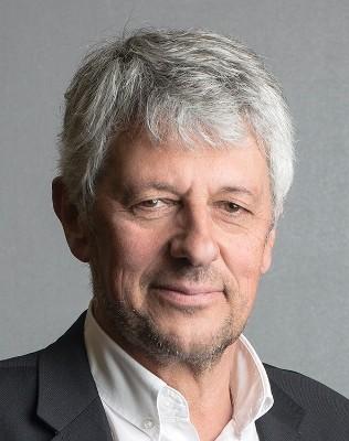 Alain DELCOURT