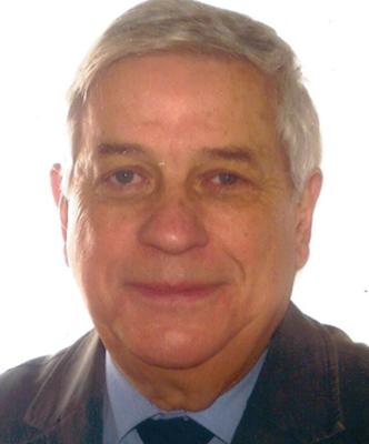 Bernard Vayssière